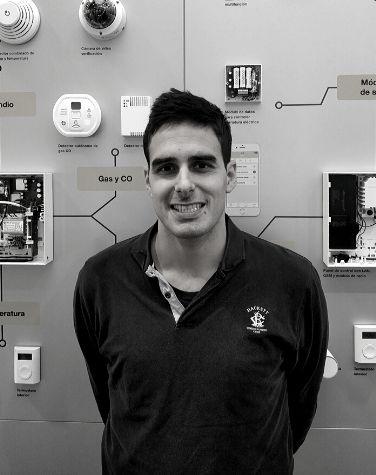 Ingeniero de telecomunicaciones